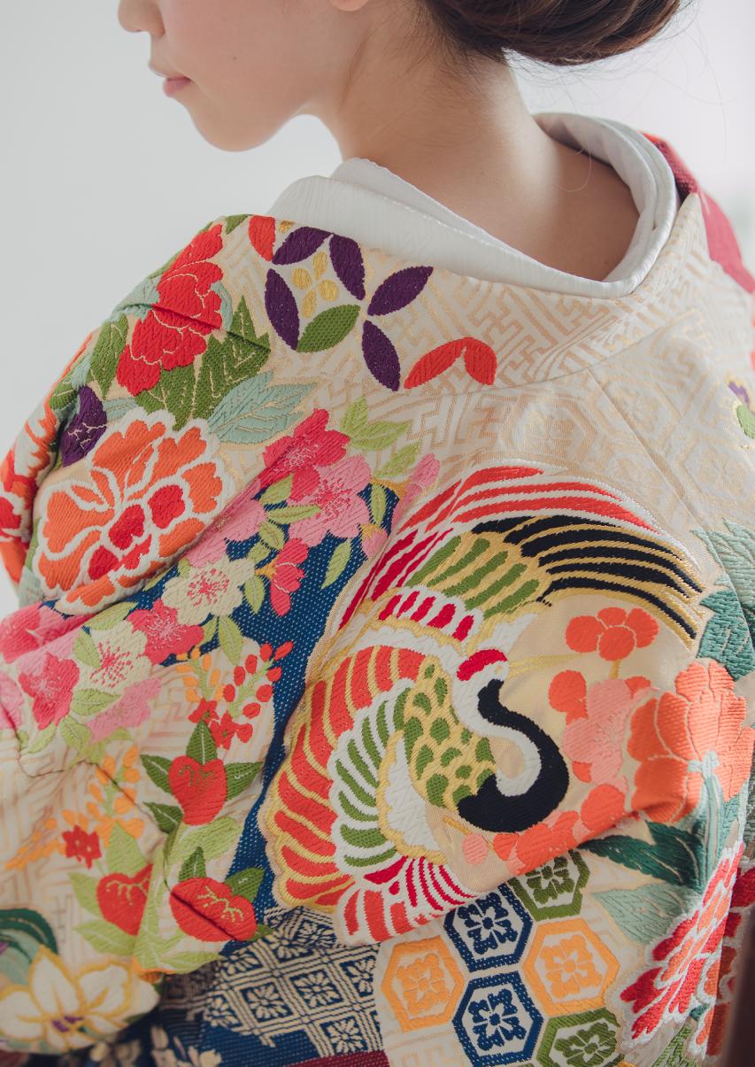 Collection 2019 Kimono