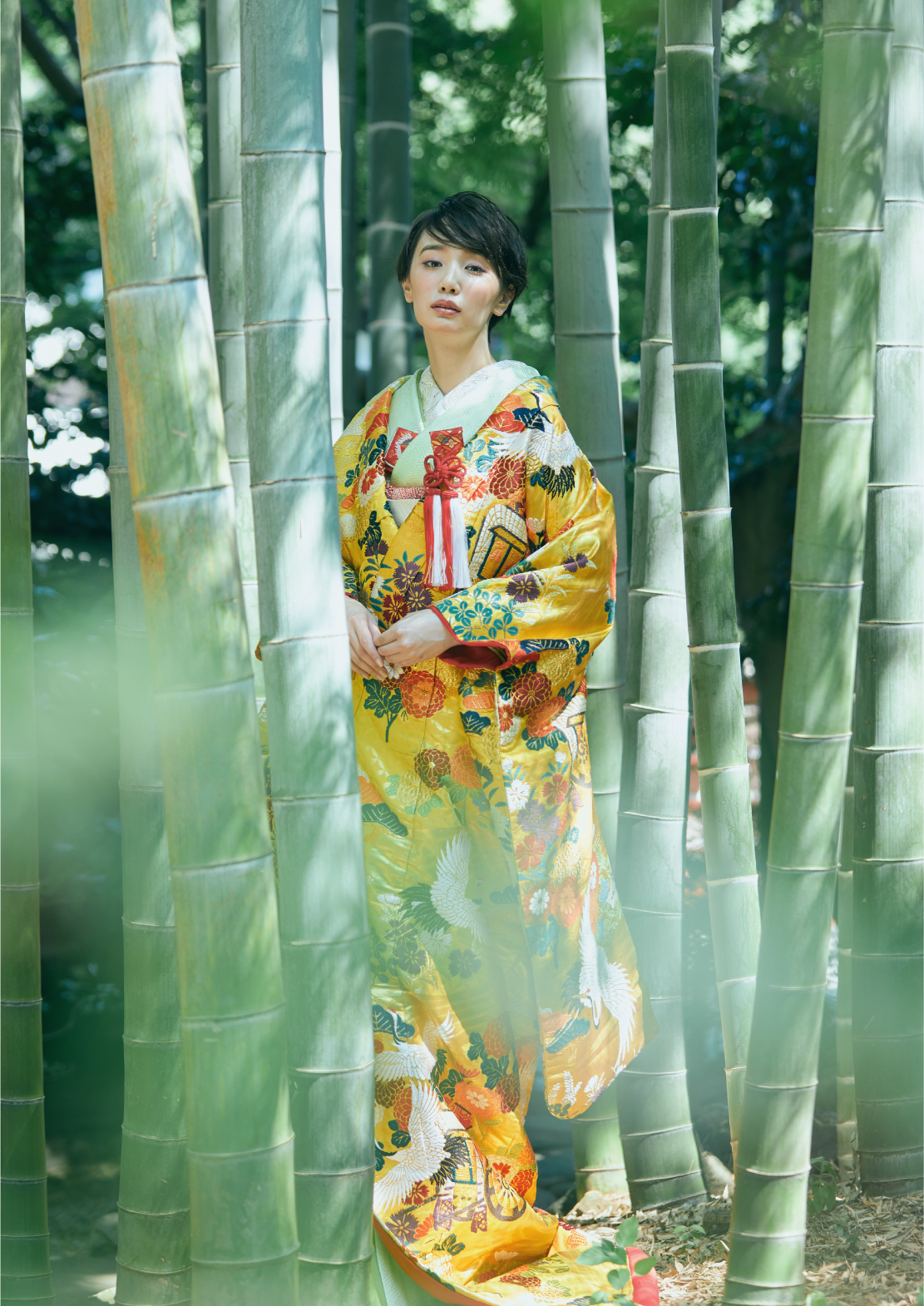 Collection 2020 Kimono