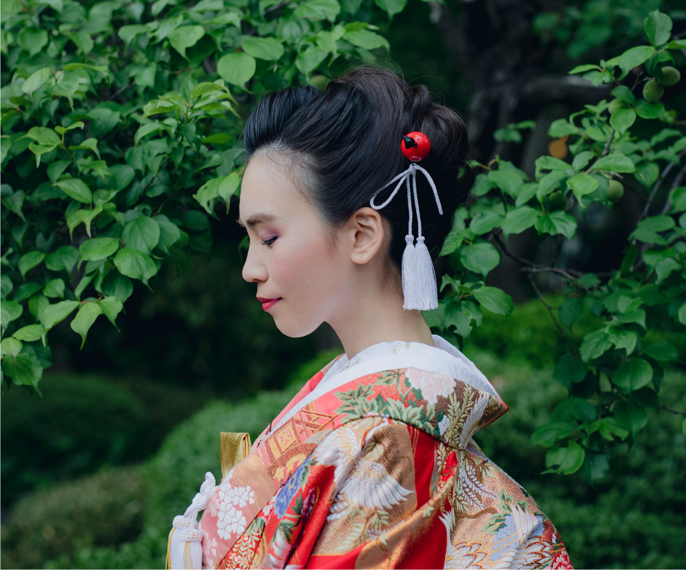 New Collection 2019 KIMONO